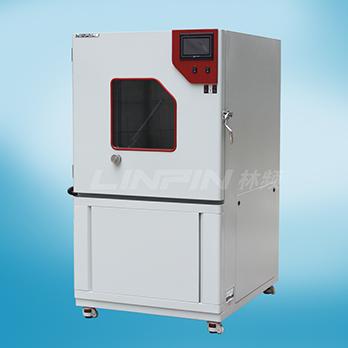 沙尘试验箱的安装要遵照什么标准?